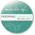 wedding community approved supplier