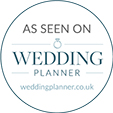 as featured on weddingplanner.co.uk