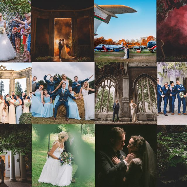 2016 wedding review