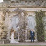 Denice and Moor Park wedding