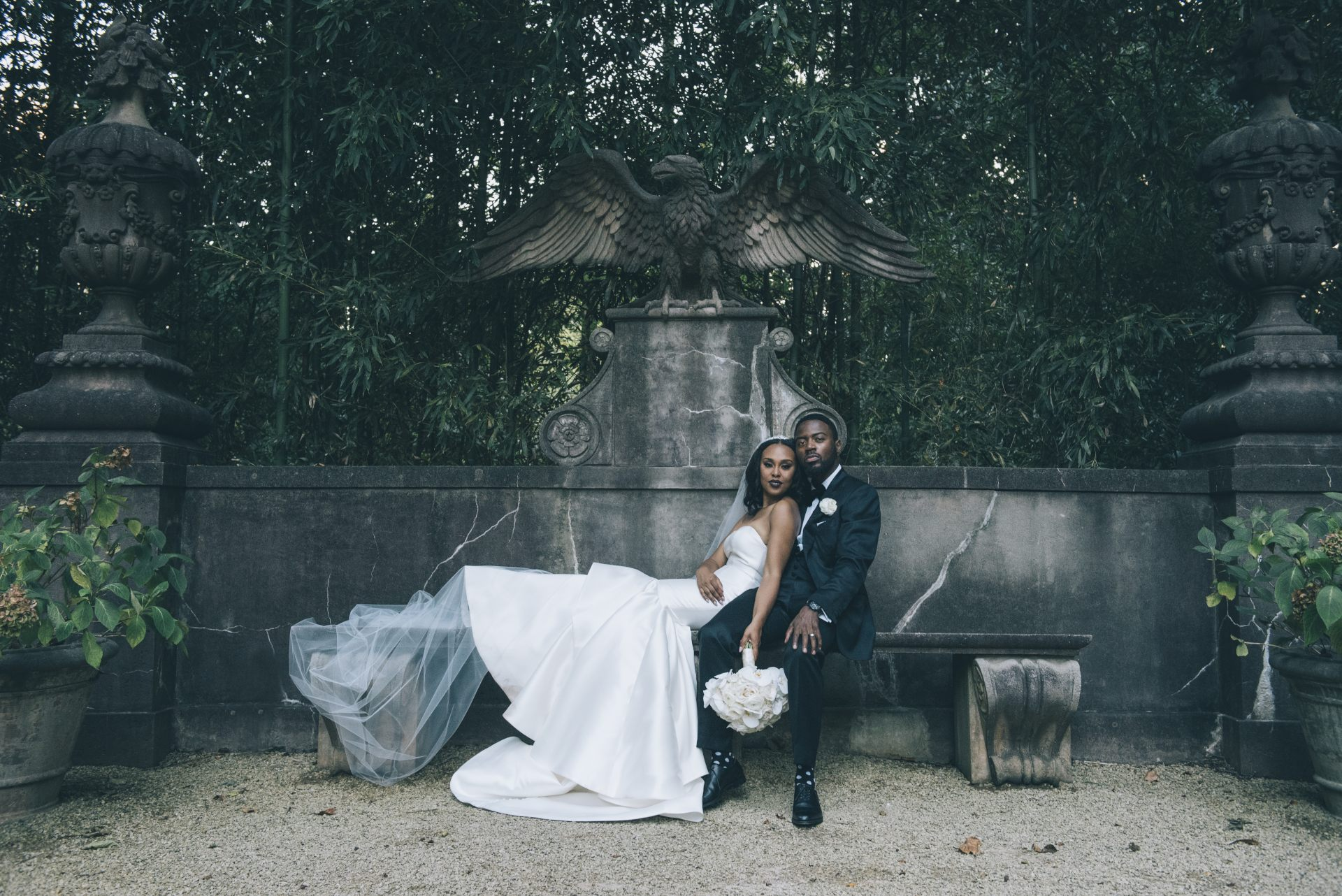 Atlanta destination wedding photographer