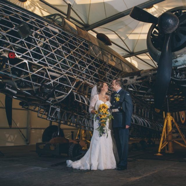 brooklands museum wedding