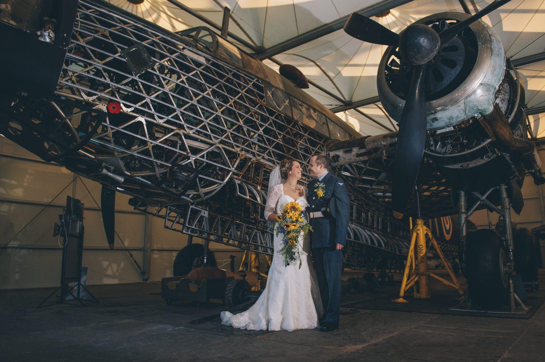 brooklands museum wedding