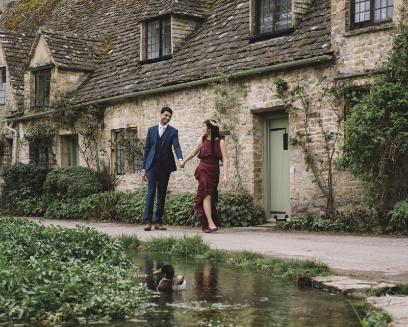Arlington Row wedding photographer