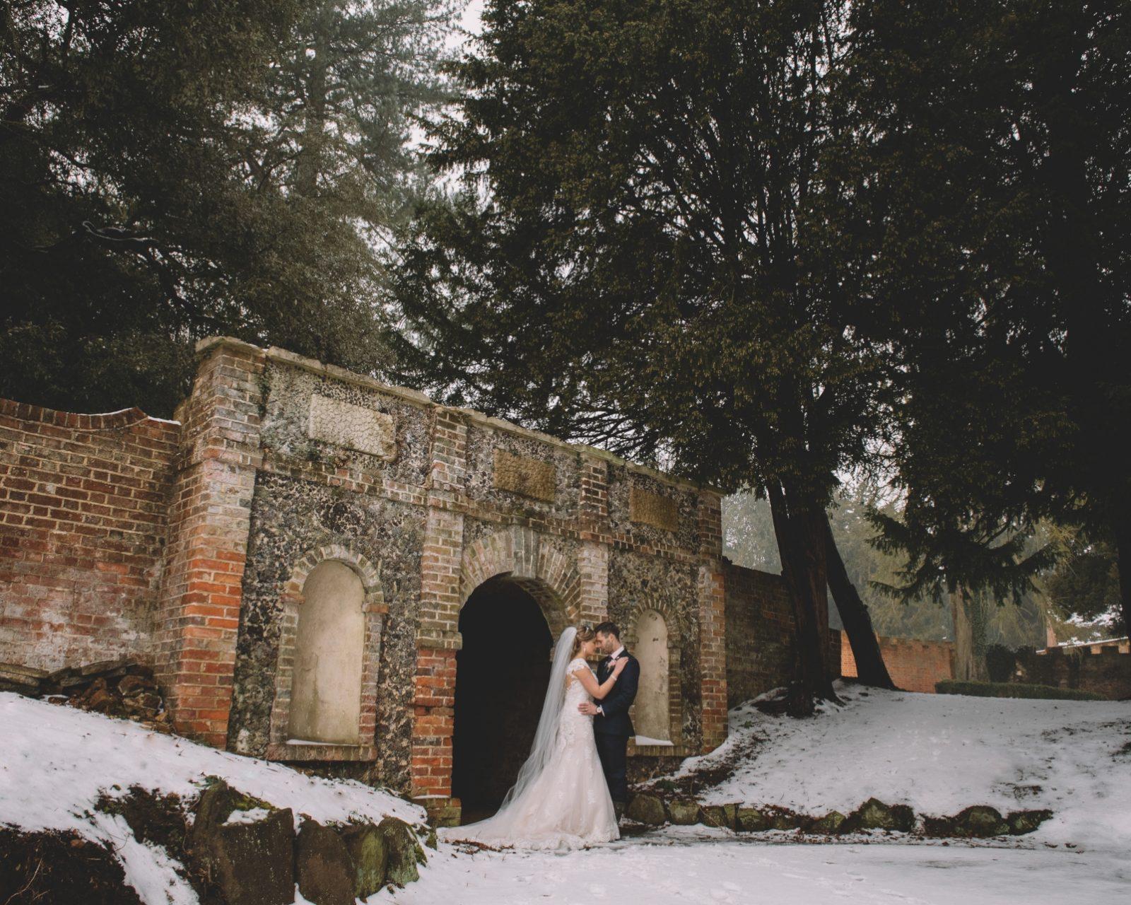 Flitwick Manor wedding photography