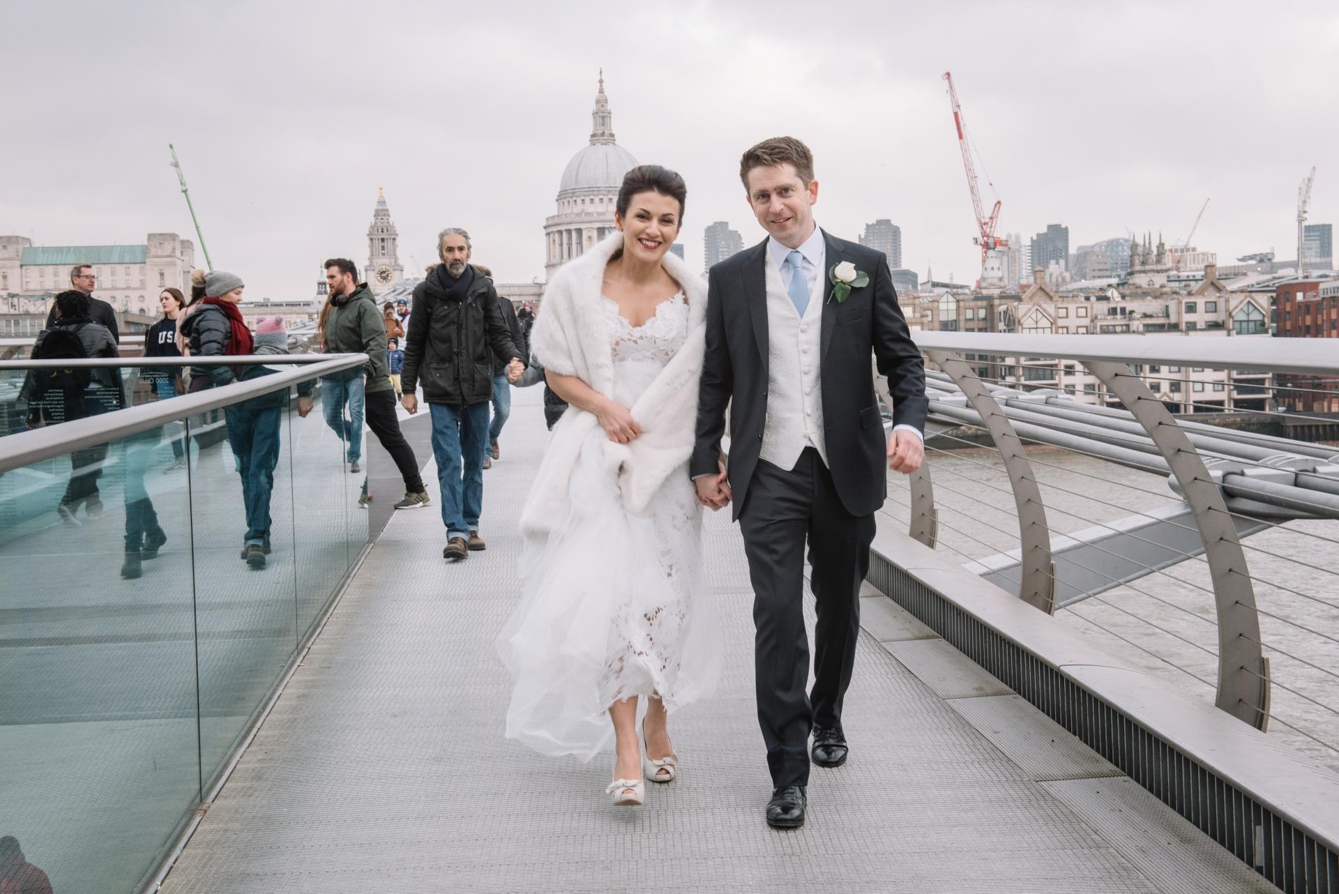 Shapespears Globe wedding photography