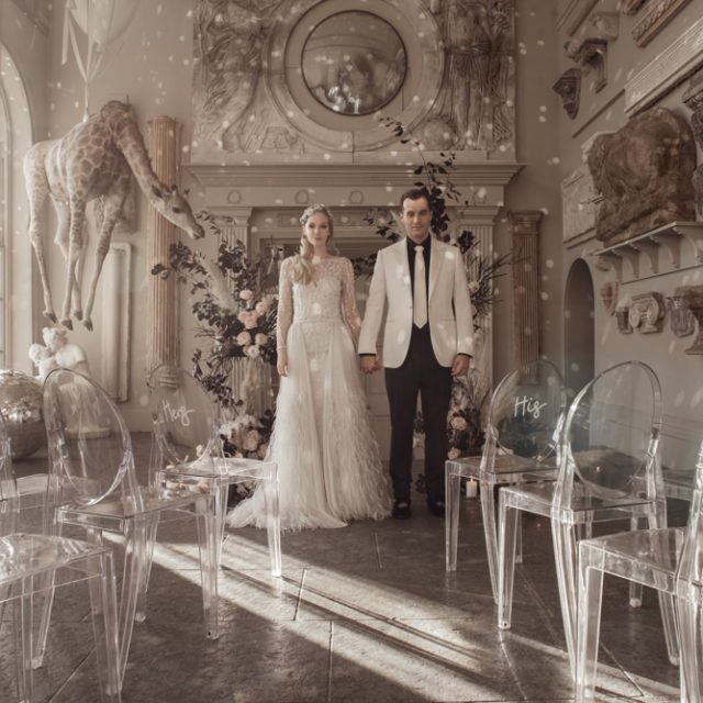 aynhoe park luxury wedding photographer