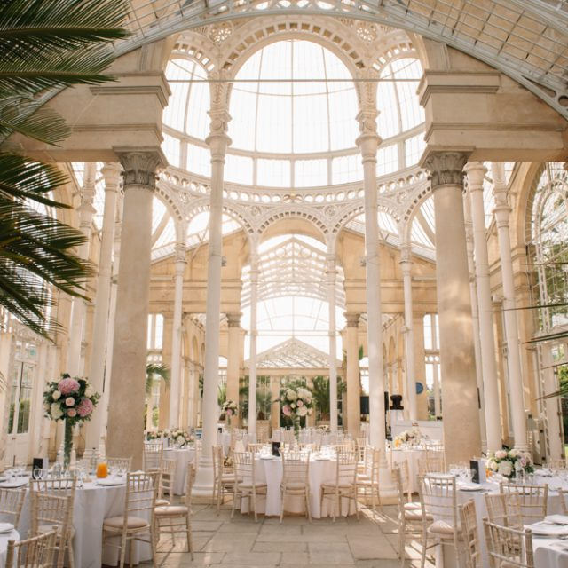 best iyon park weddings