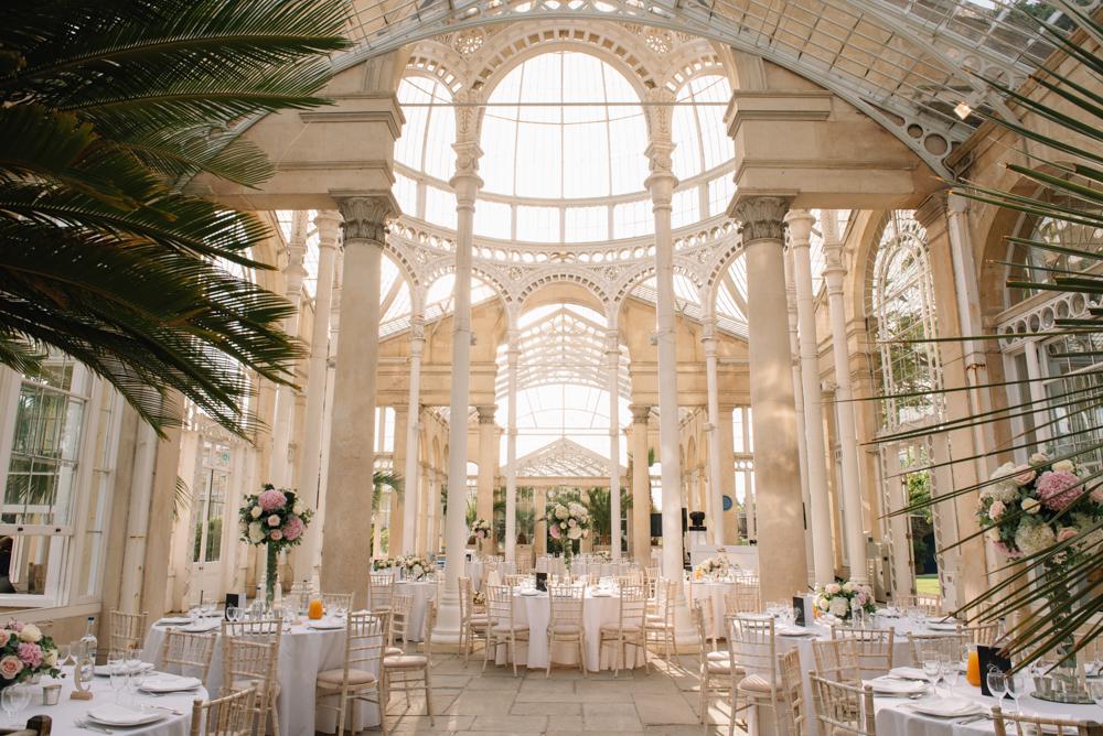 best iyon park weddings